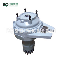 JX6 Slewing Reducer for Tower Crane RCV95 Mechanism