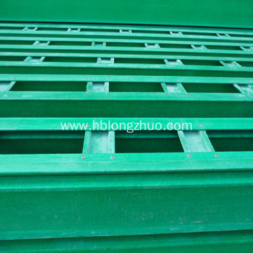 High Reliable Best Outdoor FRP Ladder Cable Tray