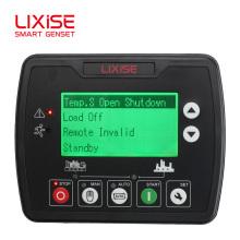 LIXiSE LXC3110 auto start generator controller small diesel alternator control board pannel generator part