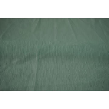 100% Polyester Bark Crepe Fabric