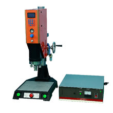 Single-chip Microcomputer Control Metal Welding Machine
