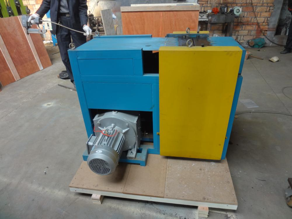 aluminum cladding sheet separator