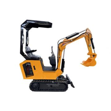 XINIU mini excavators XN10