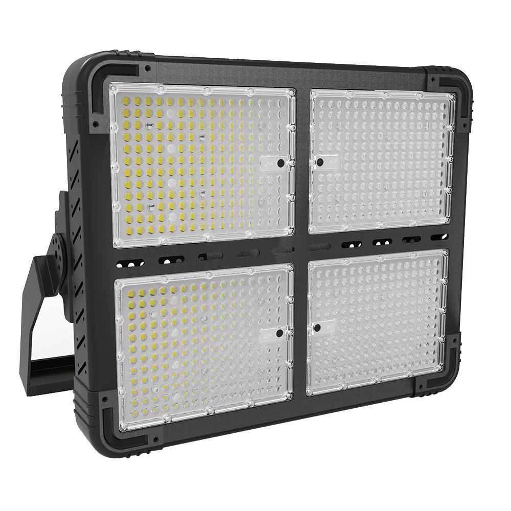 Led Lights for Outdoor Basketball Court (3)