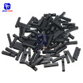 diymore 200PCS/Lot 1 Pin Header Connector Housing for Dupont Wire Jumper Compact