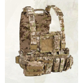 Strong Nylon Tactical Vest