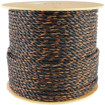 Factory cheap price 4mm-12mm nylon pp string ropes