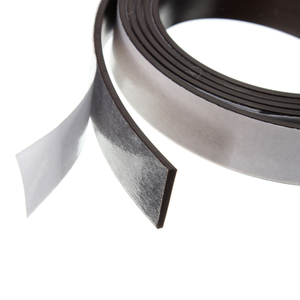 Adhesive Magnetic Strip Roll