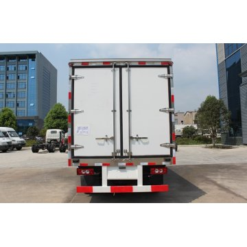 Brand New FOTON 18m³ Milk Cooling Transport Truck