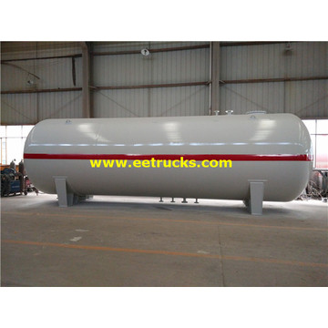 60cbm LPG Domestic Storage Tanks