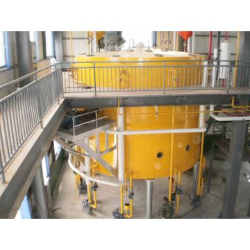 Oilseed Solvent Extraction Unit