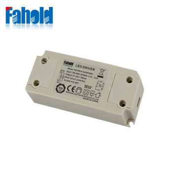 Single Voltage AC180-240V LED Driver 12W