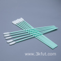 Direct Long Stick Foam Tipped Cleanroom Swabs