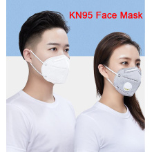 Face mask hospital KN95 mask gauze surgical mask