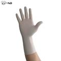 Power Free Medical Disposable  Latex Exam Glove