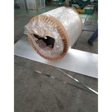 Hight Build House Anti-finger Galvalume Steel Sheet GL Coil