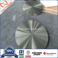 ASTM B381 F5 Titanium forged plate