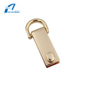 Newly Design Metal Decorative Hardware Handles for Handbag