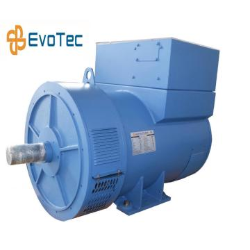 Blue Color 50hz 1500 rpm Marine Generator