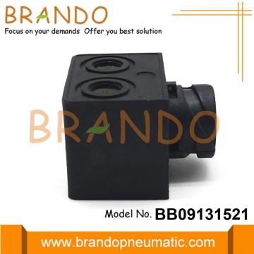 9mm M-32 BENDIX Type ABS Modulator Solenoid Coil