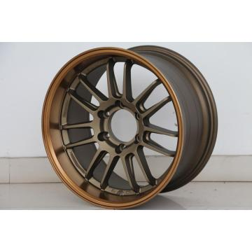 Bronze 18inch wheel rim After market