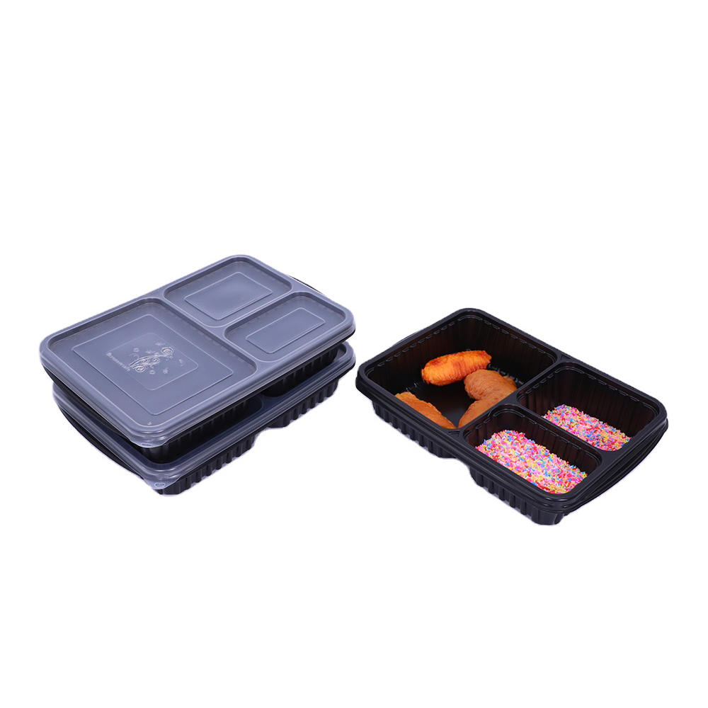 Food Plastic Box