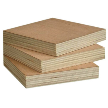 Electrical Laminated Pressboard Insulation Birch Wood Sheets