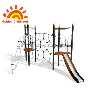 Superior Quality Kids Commercial Outdoor Playground Equipment