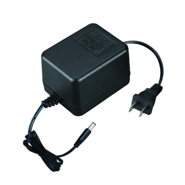 6V 2.5A Linear Power Adapter