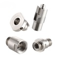 OEM High Quality Precision CNC Turning Aluminum Parts