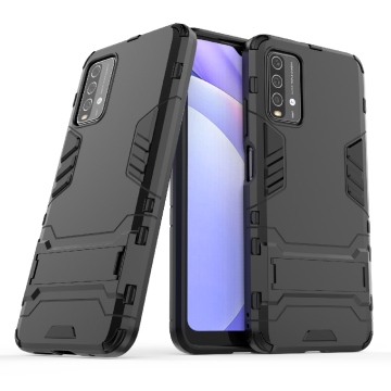 For Xiaomi Redmi 9T Case Cover for Xiaomi Redmi Note 9T 9s 9 8 7 Pro Armor Shell Case for Xiaomi Redmi 9T 9A 9C NFC 7 7A 6 6A 5