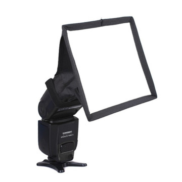 15 x 17 cm Foldable Flash Diffuser Softbox For Canon Nikon Pentax Sony Olympus all dsrl camera