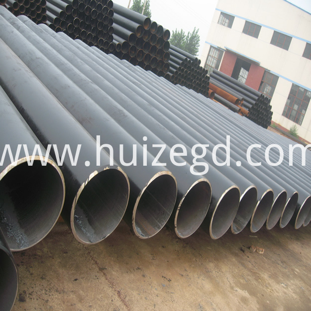 ASTM A 53 Grade B Pipe