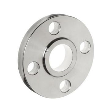 ANSI Forged Carbon Steel Flange