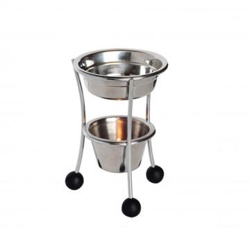 home stainless steel oil warmer