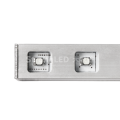 1000mm Addressable RGB DMX Linear Light-CV3D