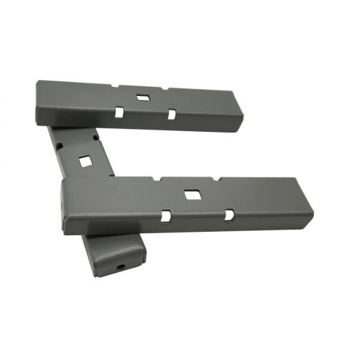 OEM/ODM CRS Stamping Sheet Metal Bracket Fit Manufacturing