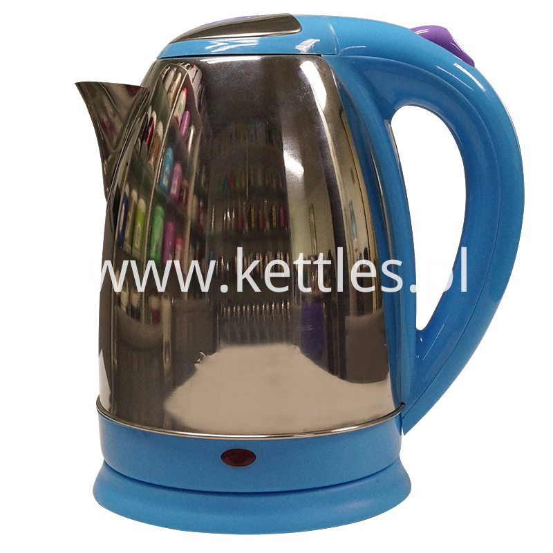 Travel Water Kettle