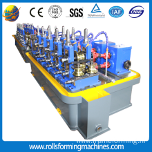 high frequency welding pipe production line/welded pipe roll for tube mill