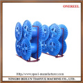 800mm Modle corrugated wire spool