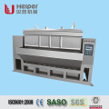 600L Horizontal Dough Kneading Machine
