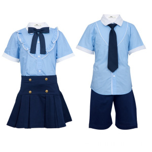 Middle Or High School Students Cotton Color Combination