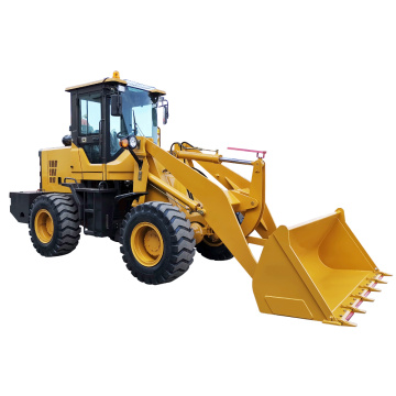 wheel loader payloader machine smaller modle OCL10