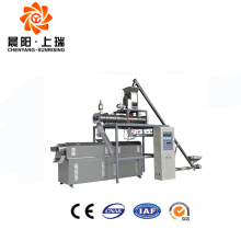 Textured soy soybean meal artificial meat production line