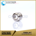 Ultra precision high durability CSK06 nut