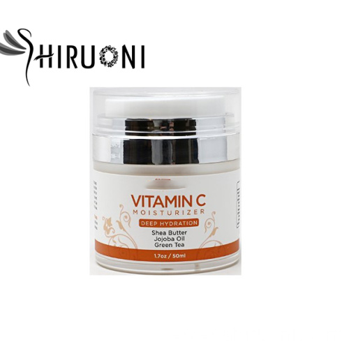 Whitening Vitamin C Face Cream