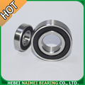6302 Open ZZ Deep Groove Miniature Ball Bearings