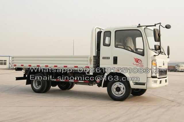 Howo Light Duty Truck