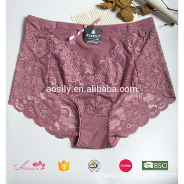 8006 sexy girls xxx china photo floral lace design period panty