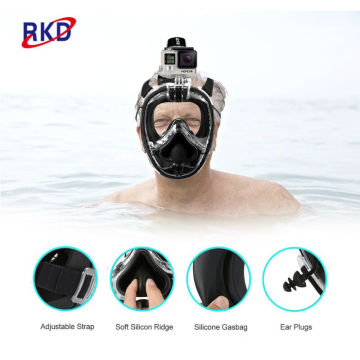 New water products best assistant diving glasses